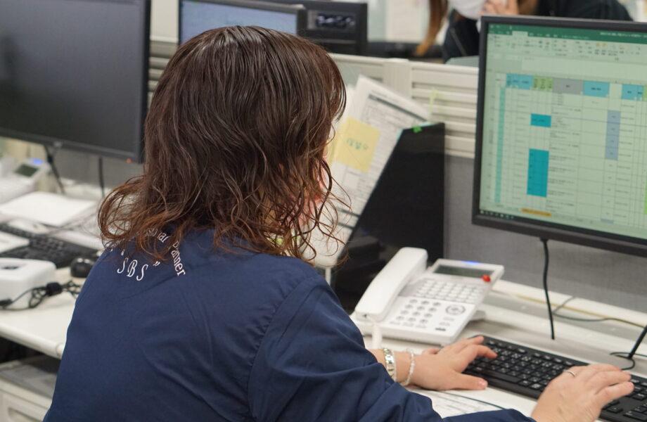 調査・データ入力・集計・分析サービス